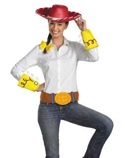 West / Toy Story 3 Jessie Accessory Kit