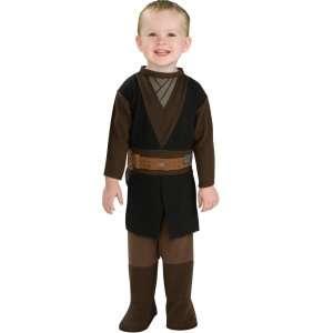 Star Wars Anakin Skywalker Infant Costume, 60882