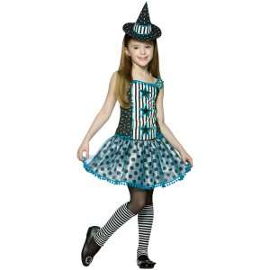 Spelladonna Witch Child Costume, 62885