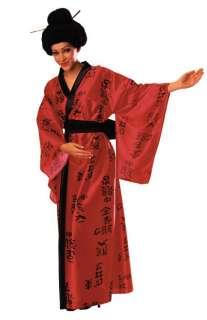 Geisha Girl Adult Costume   Groups & Themes