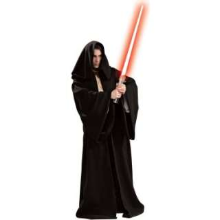 Star Wars Deluxe Sith Robe Adult Costume 33130