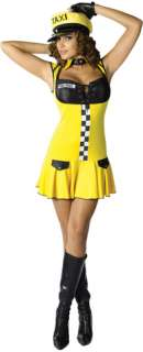 This is one sexy cabbie Drop waist dress with checker board accent