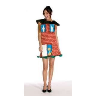 Adult Brick House Costume   Sexy Funny Costumes   15GC6988