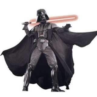 Star Wars Darth Vader Collectors (Supreme) Edition Adult Costume