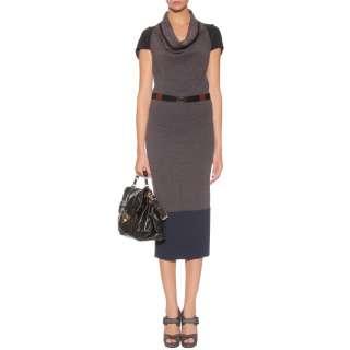 Roland Mouret   LUDD WOOL JERSEY DRESS   Luxury