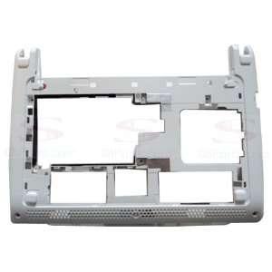 New Acer Aspire One D257 Happy 2 White Lower Bottom Case