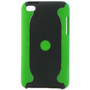 Faceplate Sleeve (2 Pieces) Cover Case Shield for APPLE IPOD TOUCH 4G