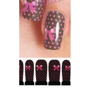 com New nail polish sticker Nail Necal, Water decal transfer, , nail