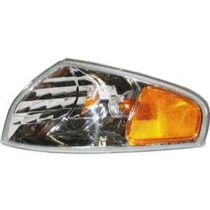 Drivers Park Signal Marker Light Lamp SAE and DOT Stamped Automotive