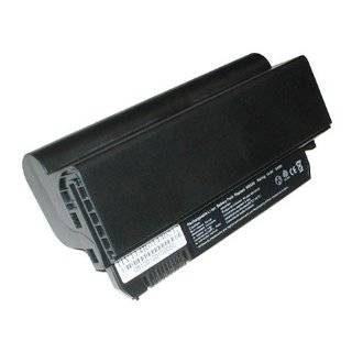 Extended Capacity Laptop Battery for Dell Inspiron Mini 9, Inspiron