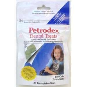 Dental Treats For Cats   14.25 X 9.5 X 9.75 Pet