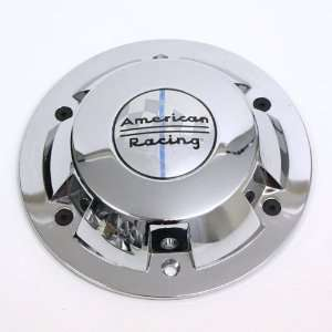 American Racing Wheel Chrome Center Cap #Hc 635 Automotive