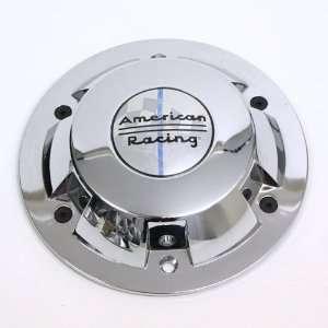 American Racing Wheel Chrome Center Cap #Hc 635 Automotive