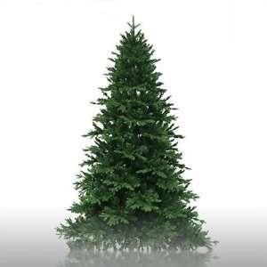 7.5 Mini Fir Artificial Christmas Tree Tree Style Prelit
