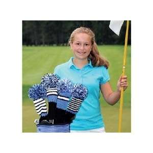 Golf Club Covers Pattern Sports & Outdoors