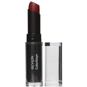 Revlon Colorstay Soft & Smooth Lipcolor Cozy Coral (370