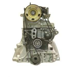 518B Honda D15B2 Complete Engine, Remanufactured Automotive