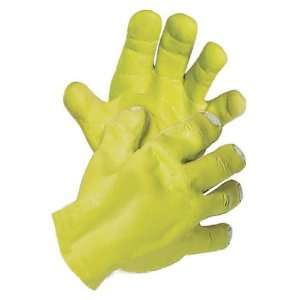 Lets Party By Rubies Costumes Shrek Hands Adult / Green
