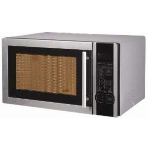RMW1166 1.1 Cu Ft Stainless Steel Design Microwave