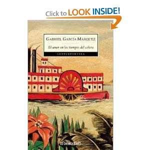 El Amor en los Tiempos Del Colera (Spanish Edition