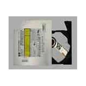 ND 5100A 8X4x24x16x Slim Line DVD Burning Drive (0T1422) Electronics