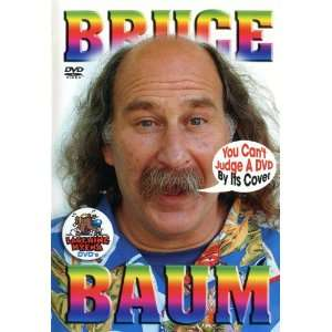 Baum You Cant Judge a DVD by Its Cover Bruce Baum Movies & TV