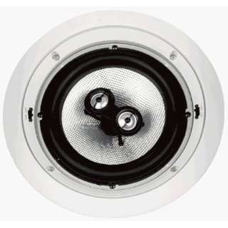 Earthquake CM8 Dual In Ceiling 8 Dual Voice Coil Speaker
