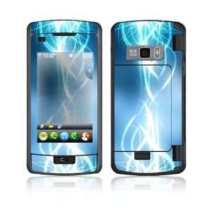 Electric Tribal Decorative Skin Cover Decal Sticker for LG