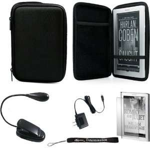 Cover Nylon Protective Carrying Case Folio for Sony PRS 950 Electronic