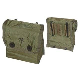 General Purpose Military First Aid Kit