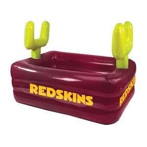Inflatable Yard Football Field Pool   NFL Football