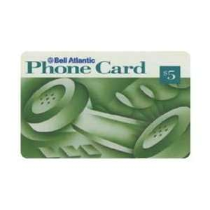 Collectible Phone Card $5. General Issue 1994. Artistic