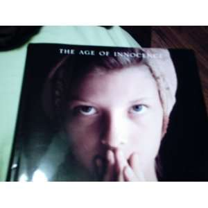 The Age of Innocence: David Hamilton: Books