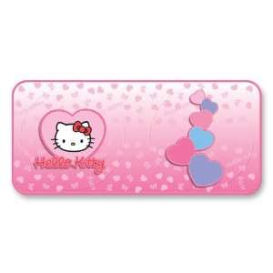 Hello Kitty Hearts Design Spring Sunshade   Sun Shade