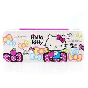 Hello Kitty Sanrio Plastic Pencil Case Toys & Games