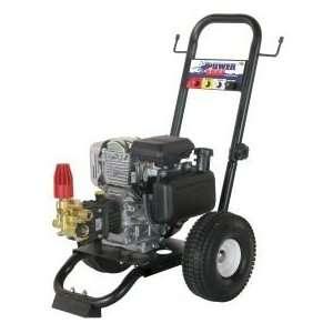 Psi Pressure Washer With 5.5 Hp Honda Gx Engine Patio, Lawn & Garden