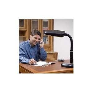 BlueMax Full Spectrum Table Lamp