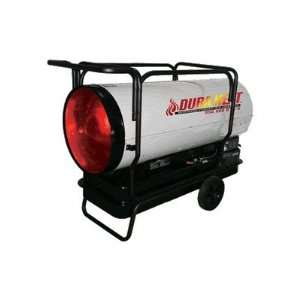 BTU Commercial Series Forced Air Kerosene Heater