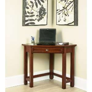 Hanover Corner Lap Top Desk Furniture & Decor