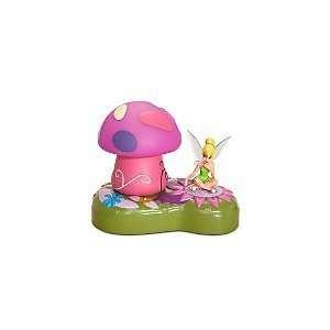 Portable Tinker Bell Night Light