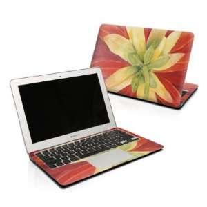 Bloom Design Skin Decal Sticker for Apple MacBook PRO 13 Aluminum (w