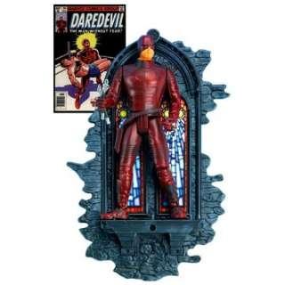 Marvel Legends Series 3 Action Figure Daredevil Toys