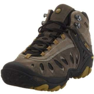 Merrell Boots Men Mens Waterproof Hiking Boots J87749 Shoes