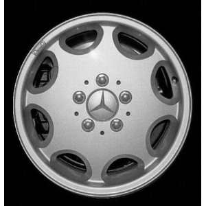96 97 MERCEDES BENZ E320 e 320 ALLOY WHEEL RIM 15 INCH, Diameter 15