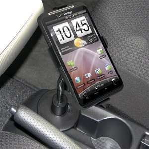 High Quality Amzer Cup Holder Mount For Htc Thunderbolt