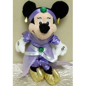 Disney Mickey Mouse Clubhouse Unique Aladdin Themed Minnie Mouse