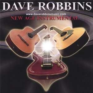 New Age Instrumental: Dave Robbins: Music