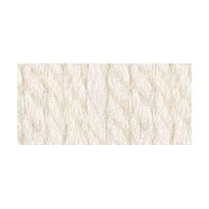 Patons Classic Wool Yarn Winter White 244077 201; 5 Items