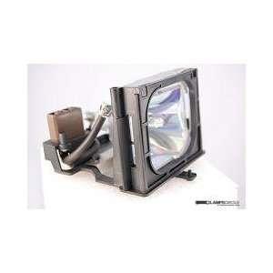 PHILIPS LCA3115 Projector Lamp Module Electronics