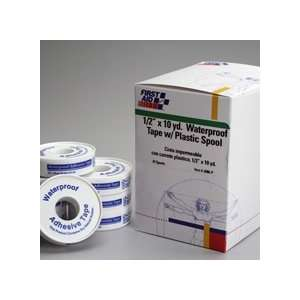 plastic spool  20 per dispenser box At Home Emergency Sports